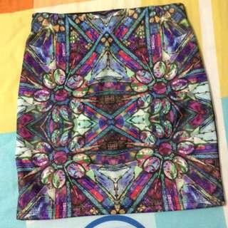 (BN) Skirt