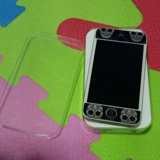 IPod Touch 4th Generation White 32gb