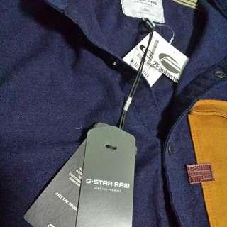 Authentic G-Star Raw Shirt