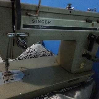 """Ancient"" Singer 20U43 Electric Sewing Machine"