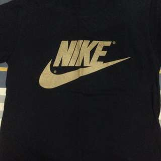 BN Nike Inspired Shirt