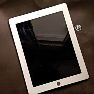 Ipad 2 White 16g 3g & Wifi