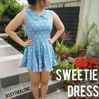 Brand New: Sweetie Dress (Size XS - S)