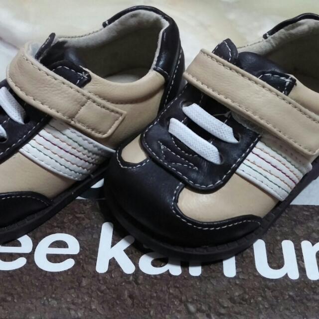 See Kai Run Baby Shoe