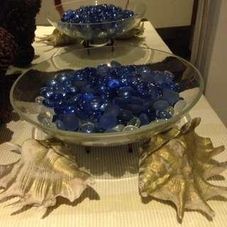 Set Of Shells + Ikea Deco. Bowl
