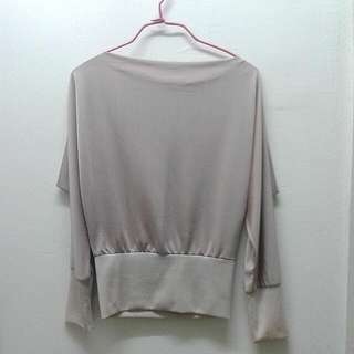 Floy Batwing Top
