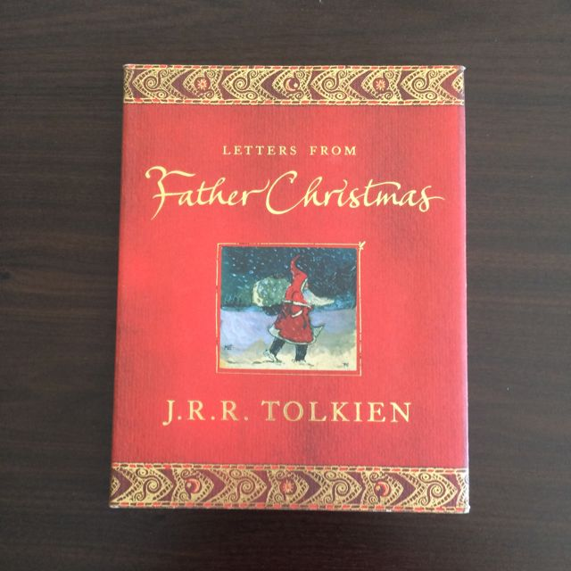 455amazon 1010 jrr tolkien letters from father christmas photo photo spiritdancerdesigns Choice Image