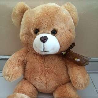 [NEW] Brown Bear