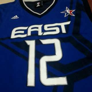 NBA Jersey Adidas - All Star Howard