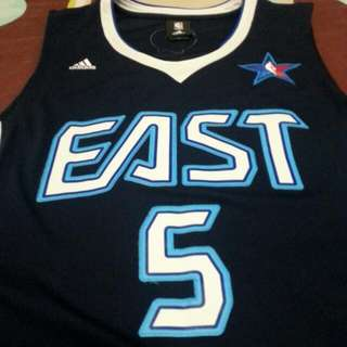 NBA Jersey Adidas Swingman - All Star Garnett