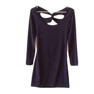 BN Black Dress (XS/S)