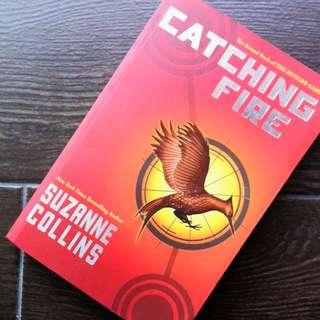Catching Fire (eng)