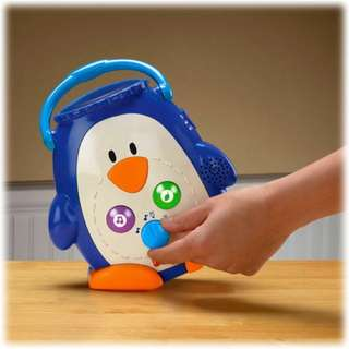 Fisher Price SLT-A-Show Soother