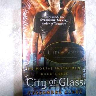The Mortal Instruments Book 3 City Of Glass