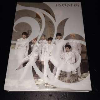 Infinite Season 2 Album Unsealed