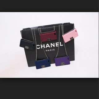 ChanelBoy Handphone Cover
