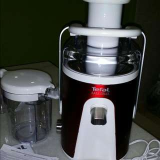 TEFAL Easy Fruit