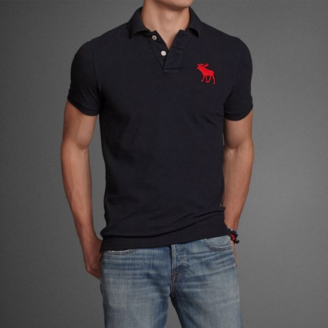 abercrombie fitch mens