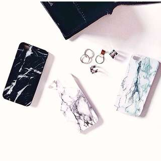 Marble Print Covers (PENDING)