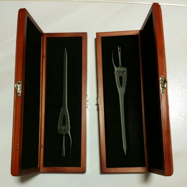 Feng Yun(风云) Jue Shi Hao Jian(绝世好剑) Sword Replica