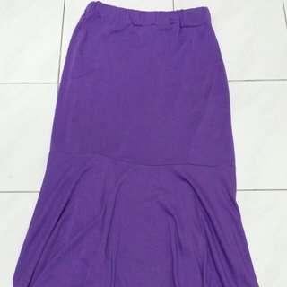 Long Skirt (Free Postage)