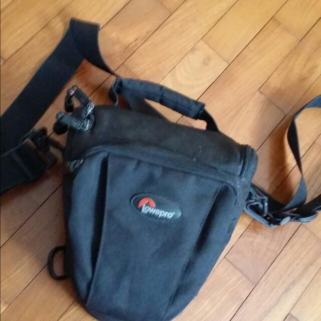 Lowepro Small Sling Bag For Small Camera