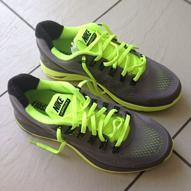 505dc2bdd682e Nike Lunarglide 4 Running Shoes
