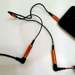 Audio Splitter [Out Of Stock]