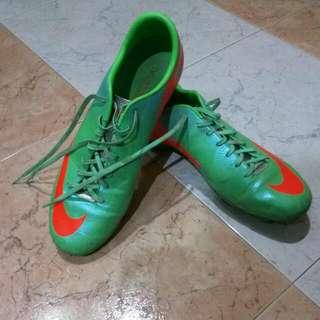 Soccer Boot.