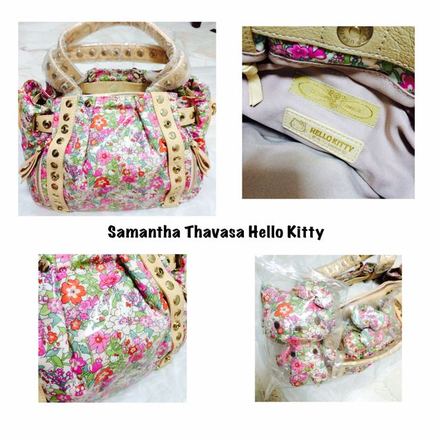 c0c1de9eb Samantha Thavasa Liberty Hello Kitty (update Status As At 12th Feb ...