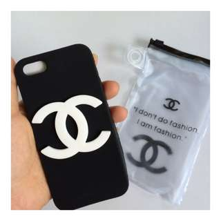 Channel Softcase Iphone 5/s