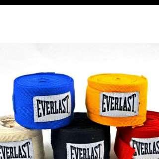 Boxing Bandage Strap