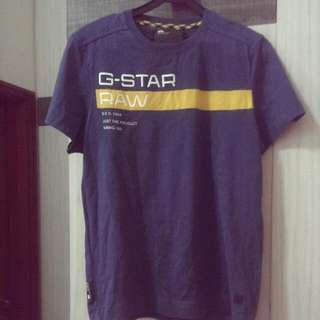 G Star Raw Size M Fits Like An S