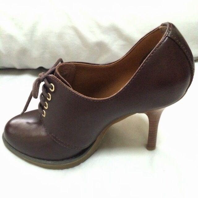 5267c94e8b3 Dr Martens Oxford Shoes - Zita Stilettos