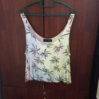 Beach Tank Top [Inc Postage]