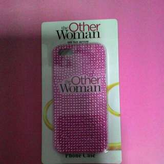 "Movie ""The Other Woman"" IPhone 5 Case"