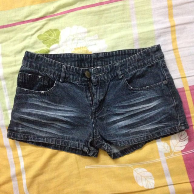 PRICE REDUCED - Short Pants