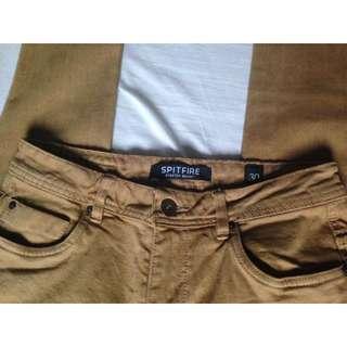 Spitfire Jeans
