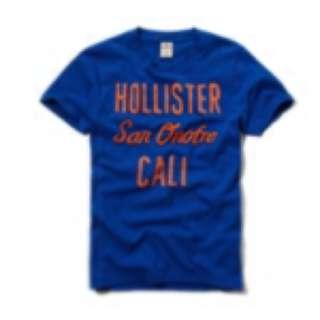 Hollister Ramona T Shirt