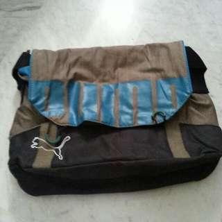 Puma Sling Bag.