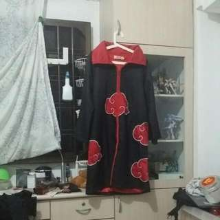 Akatsuki Uniform Price Down!!😁😁