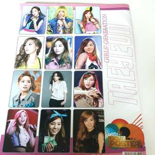 Taeyeon Posters