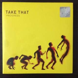 Take That - Progress