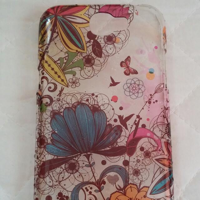 Samsung Galaxy Note 2 Case (Prelove)