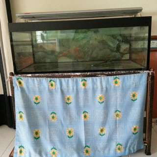 Excellent Condition Fish tank