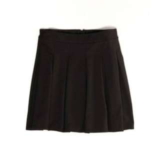 American Eagle Ponte Skirt