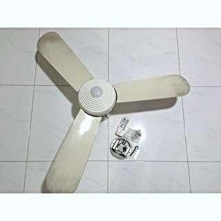 KDK Ceiling fan (pending)