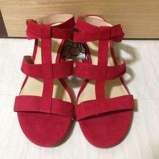 F21 Sandals