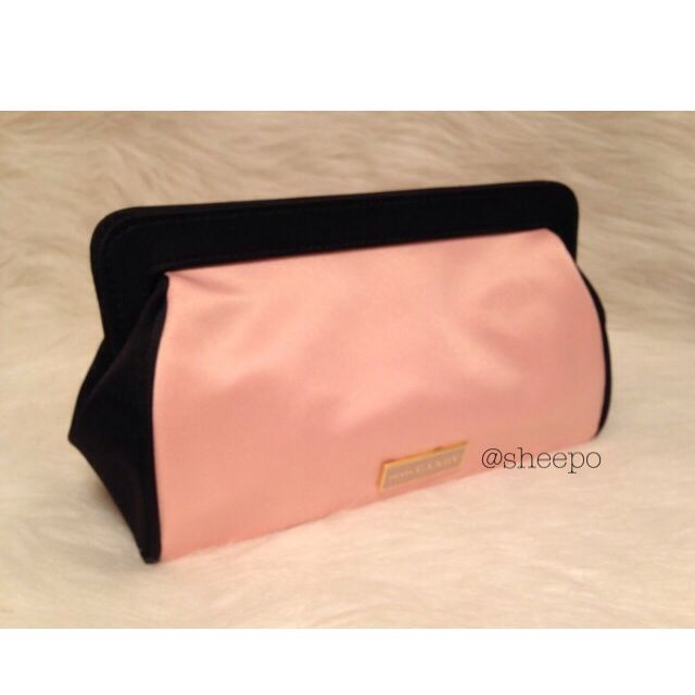 e040ffadc70b INSTOCK: Prada Candy Makeup Pouch, Women's Fashion on Carousell