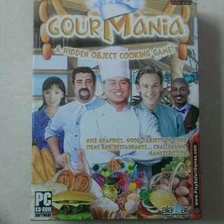 GourMania Computer Game